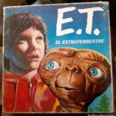 Juegos de mesa: E.T. EL EXTRATERRESTRE CEFA. Lote 145232038