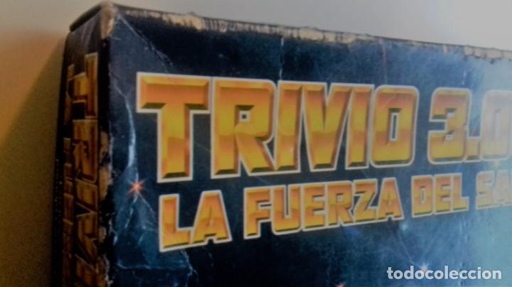 Juegos de mesa: Trivio 3000 La fuerza del saber - Foto 2 - 145313750