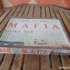 Juegos de mesa: JUEGO DE MESA LA MAFIA DE NAC COMPLETO. Lote 145357102