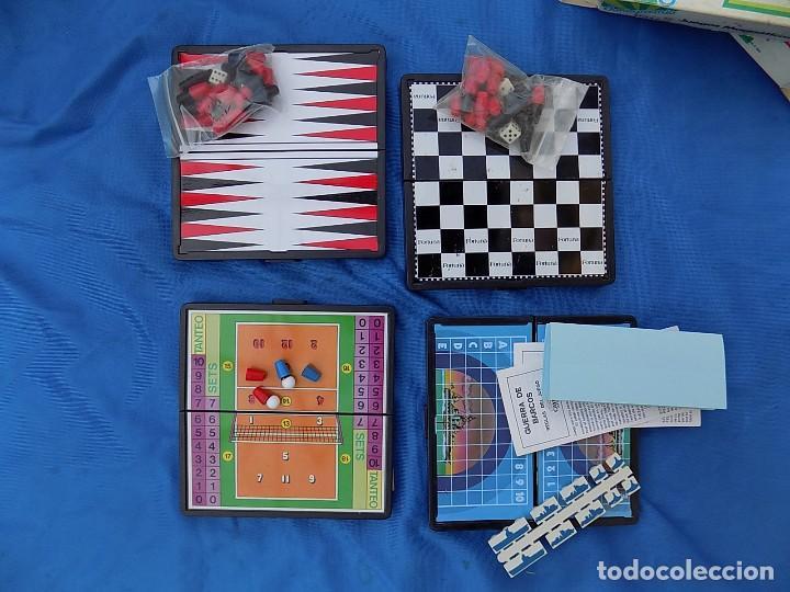 Juegos de mesa: JUEGOS MAGNETICOS CAYRO DENIA - Foto 2 - 145707050