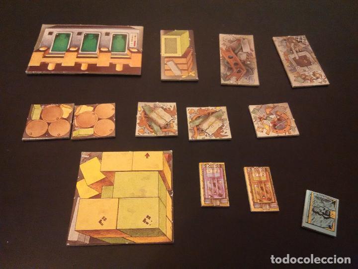Juegos de mesa: JUEGO DE MESA SPACE HULK: DEATHWING GAMES WORKSHOP - Foto 5 - 145937766