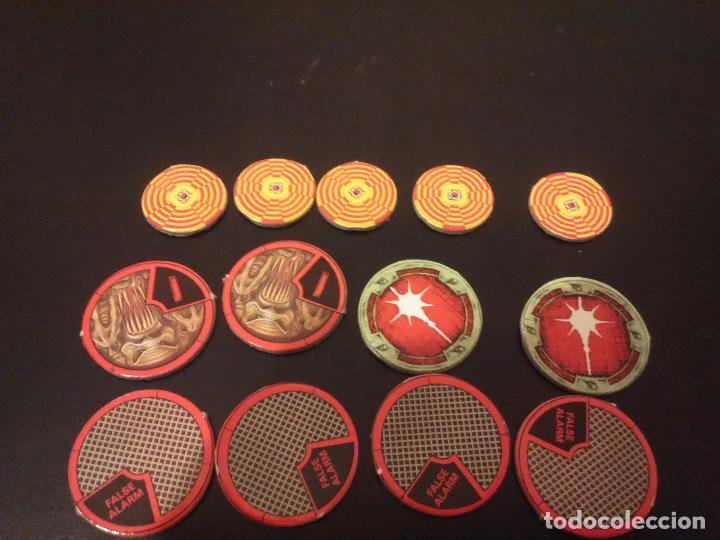 Juegos de mesa: JUEGO DE MESA SPACE HULK: DEATHWING GAMES WORKSHOP - Foto 6 - 145937766