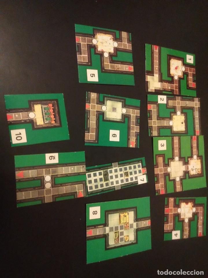 Juegos de mesa: JUEGO DE MESA SPACE HULK: DEATHWING GAMES WORKSHOP - Foto 7 - 145937766