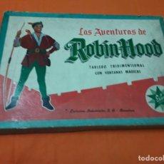 Juegos de mesa: JUEGO ROBIN HOOD. Lote 146134314