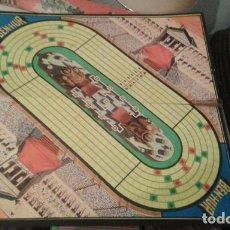 Juegos de mesa: ANTIGUO JUEGO DE MESA BEN-HUR - JUGUETES BORRAS - ESPAÑA - CIRCA 1960 (CHARLTON HESTON). Lote 146378738