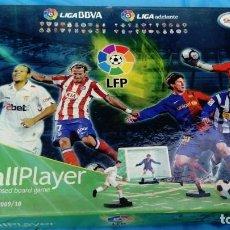 Juegos de mesa: FOOTBALLPLAYER 2009-10 - JUEGO DE MESA - COMPLETA TU JUEGO - . Lote 146574794