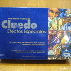Juegos de mesa: JUEGO DE MESA . JUEGO CLUEDO. Lote 146652478