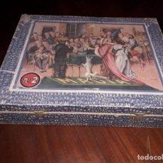 Juegos de mesa: MAGIA . Lote 147542550