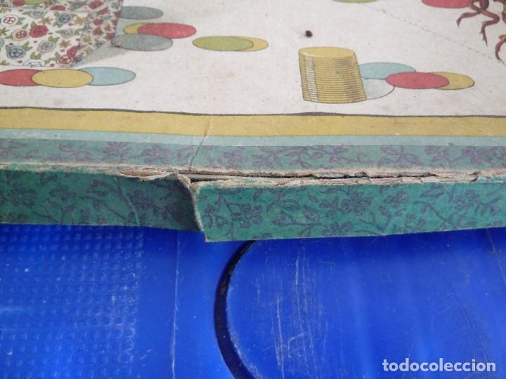 Juegos de mesa: JUEGO LA PULGA - Foto 2 - 147643702