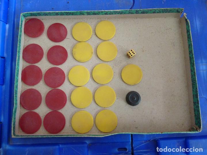 Juegos de mesa: JUEGO LA PULGA - Foto 8 - 147643702