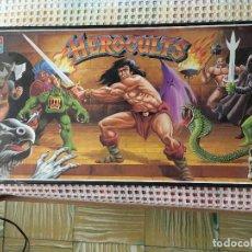 Juegos de mesa: HEROCULTS HERO CULT CULTS QUEST HEROQUEST CLONE JUEGO DE MESA KREATEN . Lote 147777898
