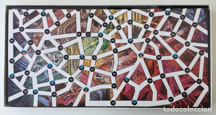 Juegos de mesa: Juego Alerta Roja de CEFA – Años 80 – CELULOSA FABRIL - Foto 5 - 147914874