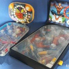 Juegos de mesa: LOTE DOS BAILARINES ELECTRÓNICOS.DE RIMA MADE IN SPAIN. Lote 148032490