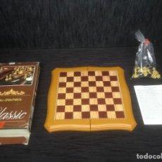 Juegos de mesa: AJEDREZ COMPLETO. Lote 148044006