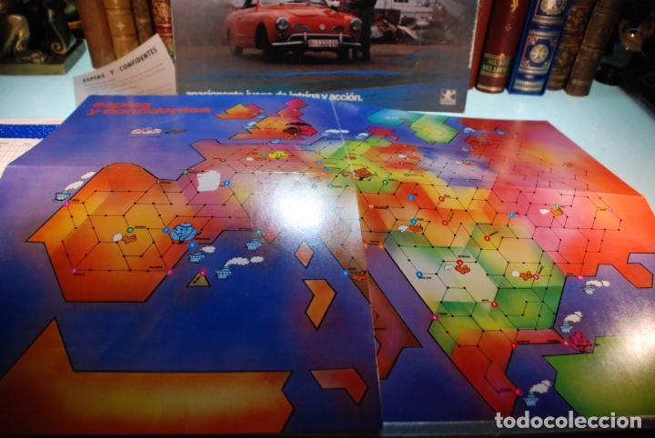 Juegos de mesa: JUEGO DE MESA ESPÍAS Y CONFIDENTES !! - BORRAS - APASIONANTE JUEGO DE INTRIGA Y ACCIÓN - 2-6 JUG. - - Foto 5 - 148141134