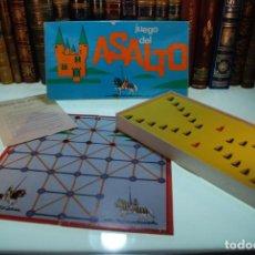Juegos de mesa: JUEGO DE MESA JUEGO DEL ASALTO - Nº 6701 - JUGUETES BORRÁS - COMPLETO - . Lote 148143578