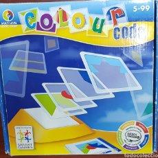 Juegos de mesa: JUEGO - COLOUR CODE - ARM01. Lote 148233470