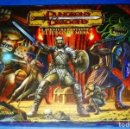 Juegos de mesa: JUEGO DE MESA ROL ESTRATEGIA DUNGEONS & DRAGONS PARKER 2003. Lote 160699410