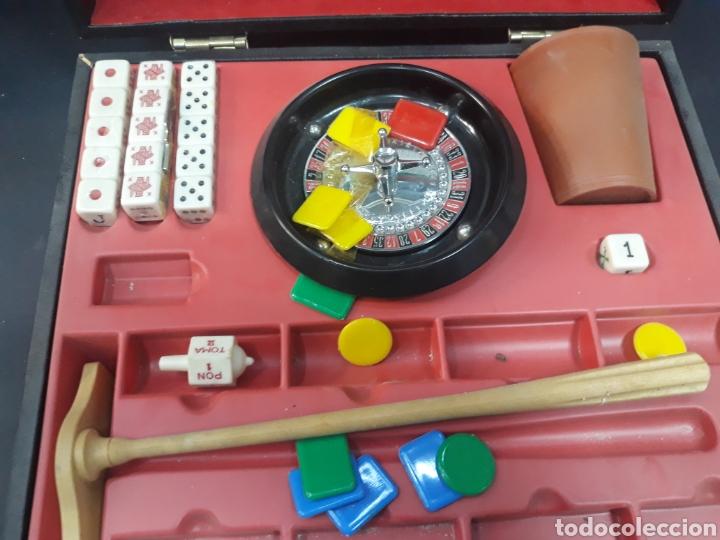 Juegos de mesa: restosRuleta Casino desconozco marca - Foto 2 - 148666630