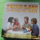 Juegos de mesa: JUEGO DE MESA TRIVIO 2000 DE FALOMIR JUEGOS - TIPO TRIVIAL PURSUIT. Lote 149767578