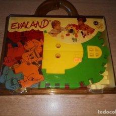 Juegos de mesa: EVALAND-1 DEL 1993. Lote 149833998