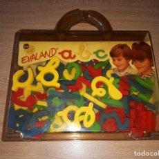 Juegos de mesa: EVALAND-2 DEL 1993. Lote 149834102