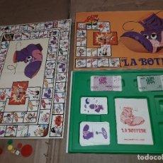 Juegos de mesa: JUEGO LA BOTILDE, ANTIGUO, COMPLETO. Lote 149989734