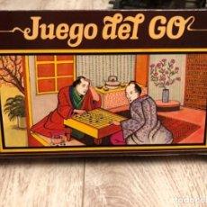 Juegos de mesa: JUEGO MAGNÉTICO DEL GO DE CAYRO. Lote 192175868