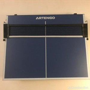 Mini mesa de Ping Pong Artengo