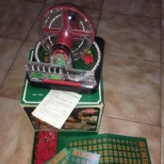Juegos de mesa: BINGO CONGOST. Lote 150574936