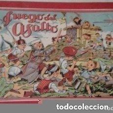 Juegos de mesa: JUEGO DE ASALTO . Lote 150591874