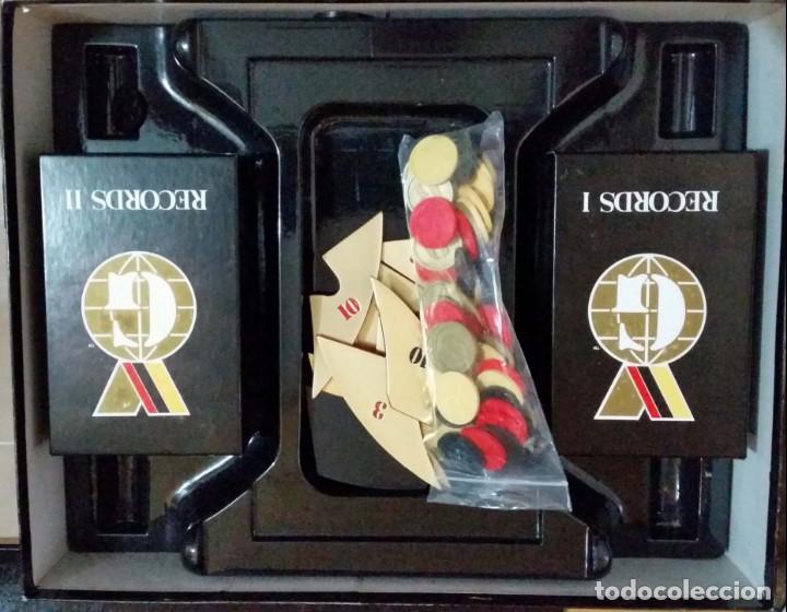 Juegos de mesa: JUEGO DE MESA GUINESS DE LOS RECORDS - Foto 4 - 150916078