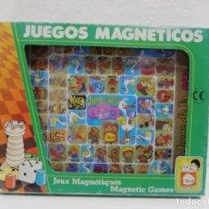 Juegos de mesa: JUEGO MAGNÉTICO OCA CHICOS AÑOS 80 ALMACÉN . Lote 151463486