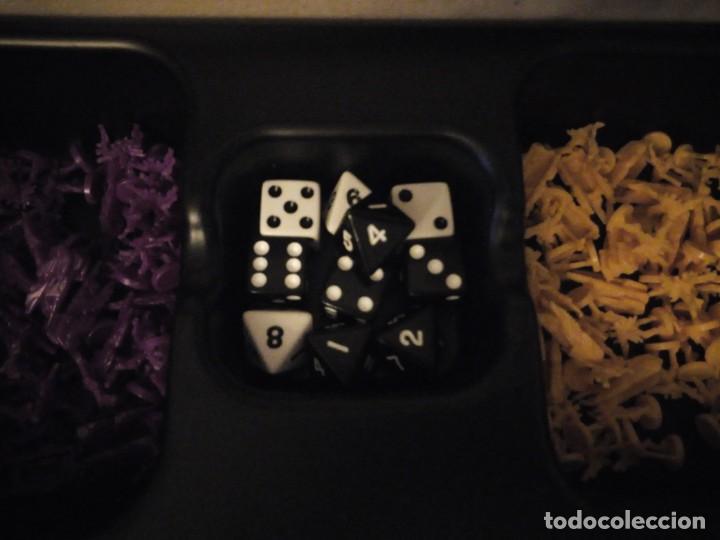 Juegos de mesa: RISK - TRANSFORMERS - PARKER BROTHERS - CYBERTRON BATTLE EDITION - 2007,hasbro - Foto 12 - 151621350