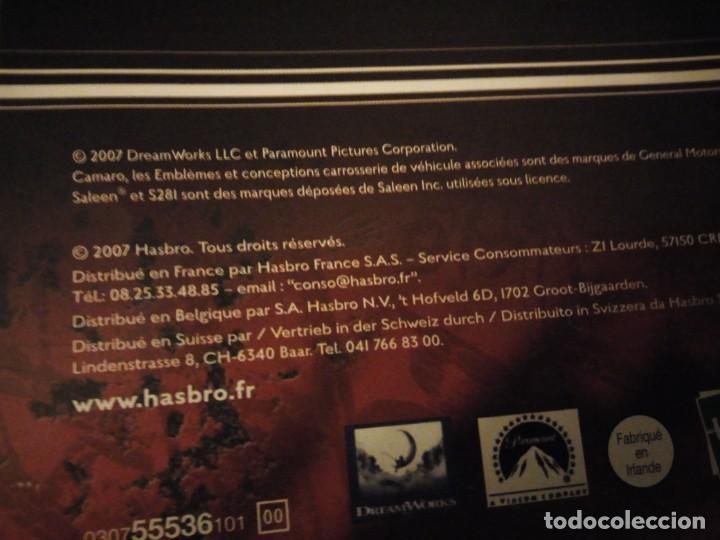 Juegos de mesa: RISK - TRANSFORMERS - PARKER BROTHERS - CYBERTRON BATTLE EDITION - 2007,hasbro - Foto 15 - 151621350