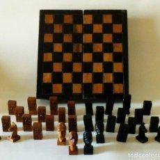 Juegos de mesa: MALETIN DE AJEDREZ . Lote 151657646