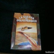 Juegos de mesa: JUEGO DE MESA LA GUERRA DEL GOLFO PERSICO . Lote 151753582
