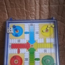 Juegos de mesa: MINIPARCHIS MAGNETICO 10 X10. Lote 151912462