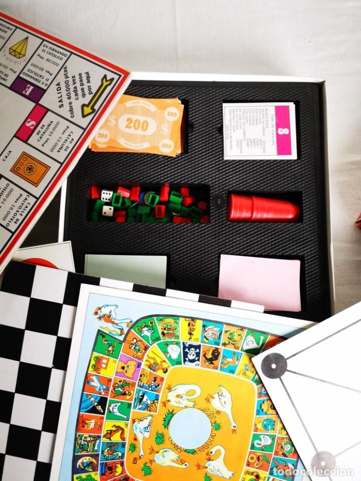 Juegos de mesa: SUPERPOLY - JUEGO DE MESA Y TABLERO - Foto 3 - 152829894