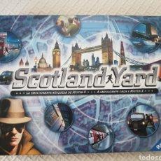 Juegos de mesa: SCOTLAND YARD - RAVENSBURGER. Lote 153600669