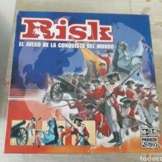 Juegos de mesa: JUEGO DE MESA RISK. Lote 153935832