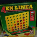 Juegos de mesa: JUEGO DE MESA - 4 EN LINEA - RUIBAL - BUEN ESTADO - ARM01. Lote 154335302