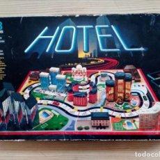 Juegos de mesa: JUEGO DE MESA HOTEL - INCOMPLETO - MB. Lote 155028902