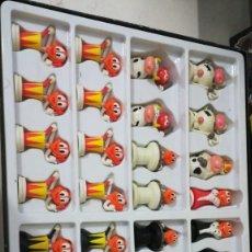 Juegos de mesa: THE ORIGINAL CHUPA CHUPS 3-D CHESS. Lote 155312166