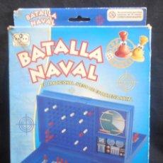 Juegos de mesa: BATALLA NAVAL, MAGIC BOX INT.. Lote 155512346