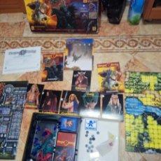 Juegos de mesa: JUEGO DE MESA DRAGÓN STRIKE. Lote 155695565