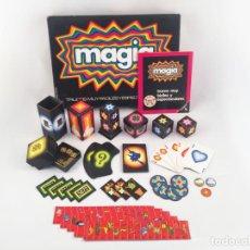 Juegos de mesa: MAGIA JUNIOR - JUEGOS EDUCA, 1970. Lote 156555274