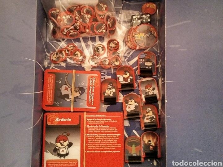 Juegos de mesa: Cálico Electrónico Juego de Tablero Mesa - Foto 6 - 156740550