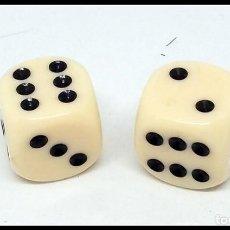 Juegos de mesa: JUEGO DE MESA ACCESORIO ATMOSFEAR LOS EMISARIOS DADOS . Lote 157677530
