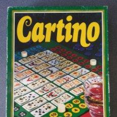 Juegos de mesa: CARTINO EDUCA. Lote 157909078